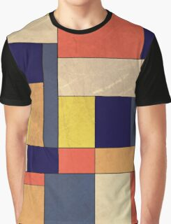 Abstract #350 Graphic T-Shirt