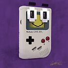 Gameboy by TokyoCandies