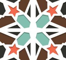 Tiles Pattern Sticker