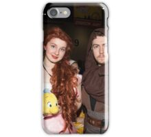 London Super Comic Convention opens at ExCel iPhone Case/Skin
