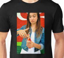 Coke Explode Kelsey Unisex T-Shirt