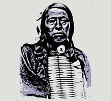 Chief Flying Hawk-The Sioux 2 Unisex T-Shirt
