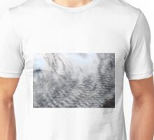 Isaiah 10:22  Though your people be like the sand by the sea, Israel, only a remnant will return.  Unisex T-Shirt