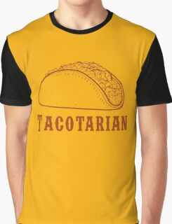 taco cool Graphic T-Shirt