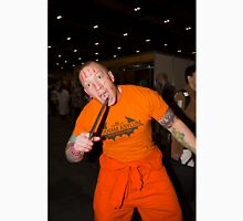 London Super Comic Convention opens at ExCel Classic T-Shirt