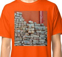 Brick by Brick Classic T-Shirt
