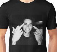 dylan o brien  Unisex T-Shirt