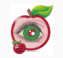 The Apple of my Eye Unisex T-Shirt