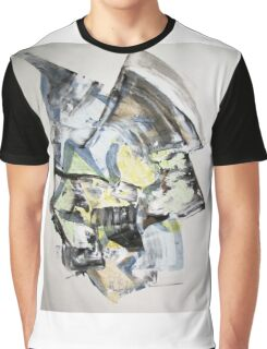 A beggar can never be bankrupt - Original Wall Modern Abstract Art Painting Graphic T-Shirt