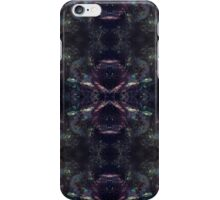 galaxy pattern iPhone Case/Skin