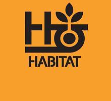 Habitat Logo Unisex T-Shirt