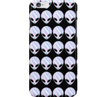 Holographic Alien iPhone Case/Skin