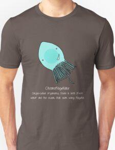 Choanoflagellate Unisex T-Shirt
