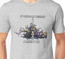 JoJo's Bizarre Adventure - Joestar Combo Unisex T-Shirt