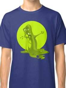 The Slimy Slime Blob Monster Classic T-Shirt