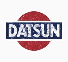 Datson - retro One Piece - Short Sleeve