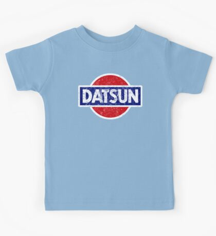 Datson - retro Kids Tee