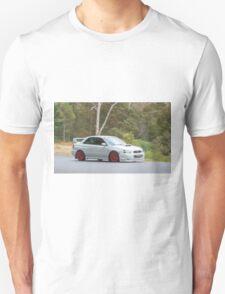 car 11 Unisex T-Shirt