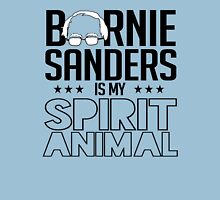 Bernie Sanders is my spirit animal Unisex T-Shirt