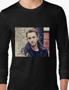 tom felton T-Shirt