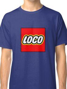 Loco Lego Classic T-Shirt