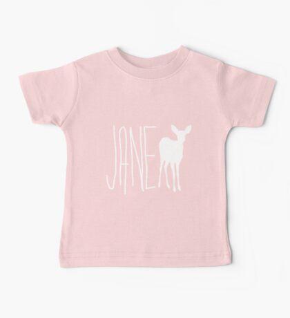 Jane Baby Tee