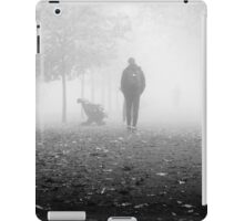Things (Don't) Fall Apart iPad Case/Skin