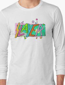 Beach Slayer! Long Sleeve T-Shirt