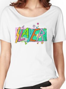 Beach Slayer! Women's Relaxed Fit T-Shirt