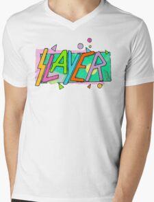 Beach Slayer! Mens V-Neck T-Shirt