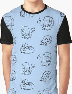 Omanite Graphic T-Shirt