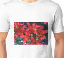 Spring Flower Series 45 Unisex T-Shirt
