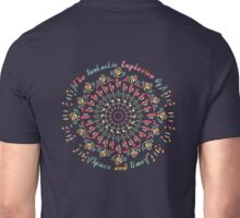 The Fantastic Explosion Unisex T-Shirt