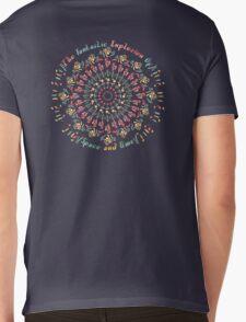 The Fantastic Explosion Mens V-Neck T-Shirt