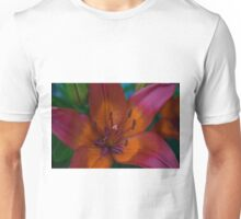 Spring Flower Series 47 Unisex T-Shirt