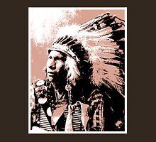 Afraid Of Hawk-Oglala Lakota Unisex T-Shirt