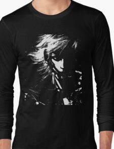 Raiden v2 Long Sleeve T-Shirt