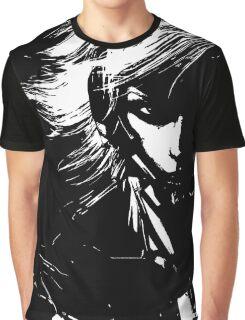 Raiden v2 Graphic T-Shirt