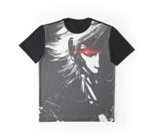 Raiden Graphic T-Shirt