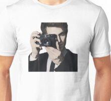 Keegan Allen Unisex T-Shirt