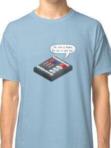 Hi, This is Anakin... Classic T-Shirt