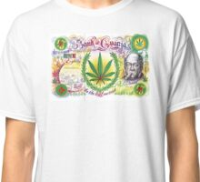 Bank of Ganja Classic T-Shirt