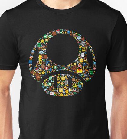 Toad minimalist Unisex T-Shirt