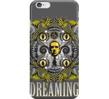 Lovecraftian Dreams iPhone Case/Skin