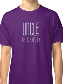 Muppets - Uncle By Deadly Classic T-Shirt