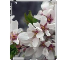 Spring Flower Series 57 iPad Case/Skin