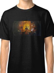 Jazz Club Classic T-Shirt