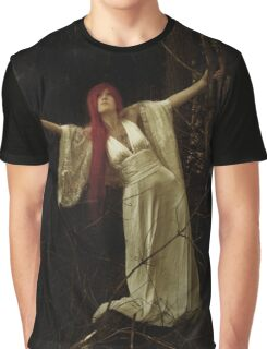 The Elegance  Graphic T-Shirt