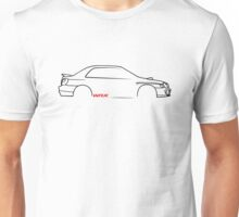 Subaru WRX Impreza Bugeye Unisex T-Shirt