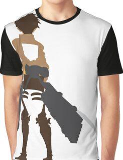 Eren Graphic T-Shirt